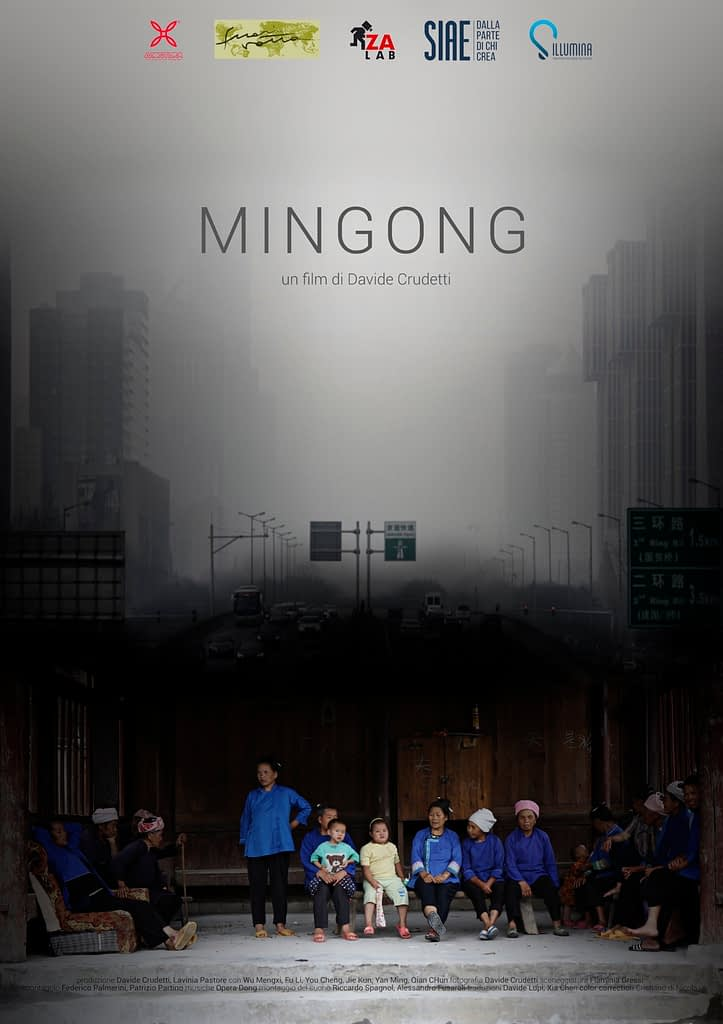 Mingong